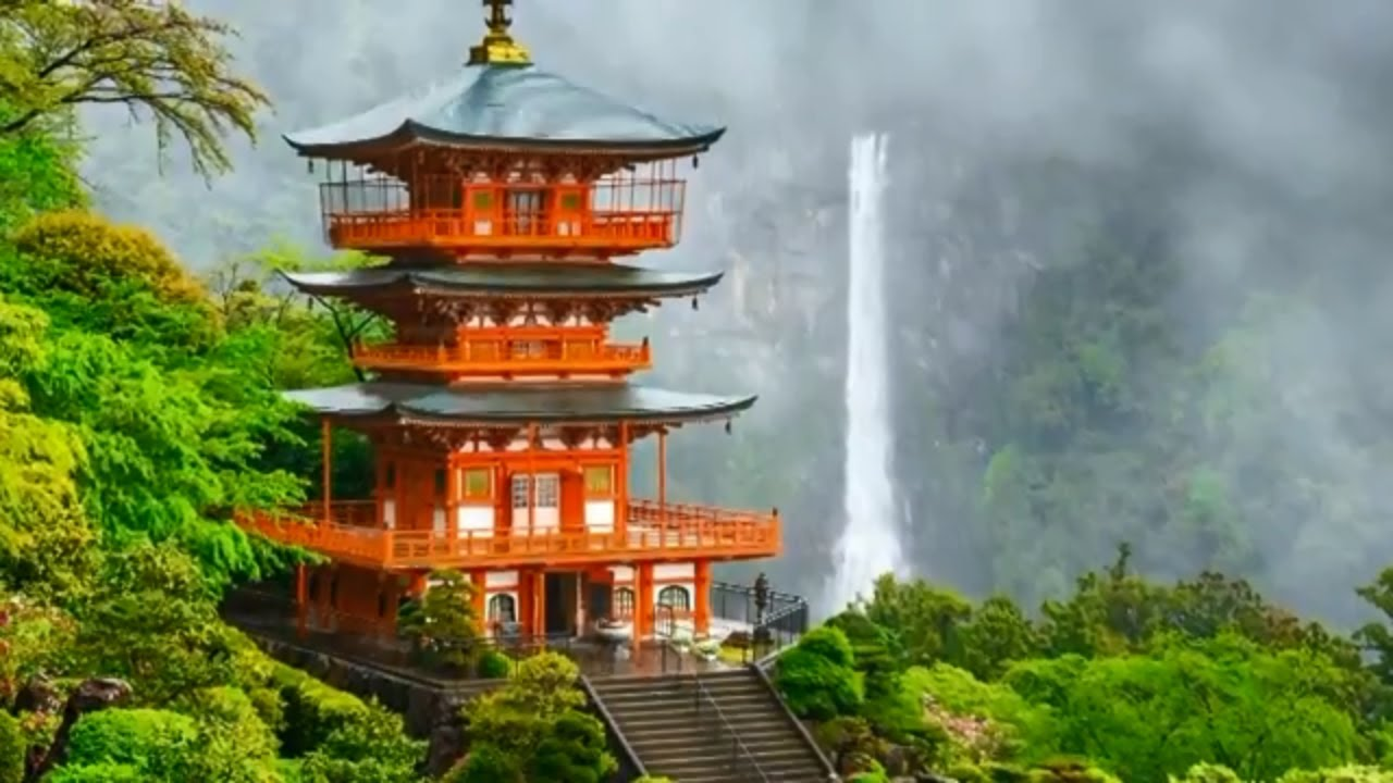 Best Places To Put A Small Tattoo: Japan Places To Visit The Most Beautiful Top 20 Places In