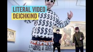 Literal Video - Deichkind - So ne Musik YouTube Videos