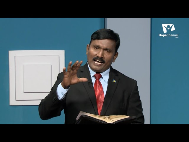 13 The Golden Rules in the Bible | Love three people | Pr. H.K. Antony Kumar