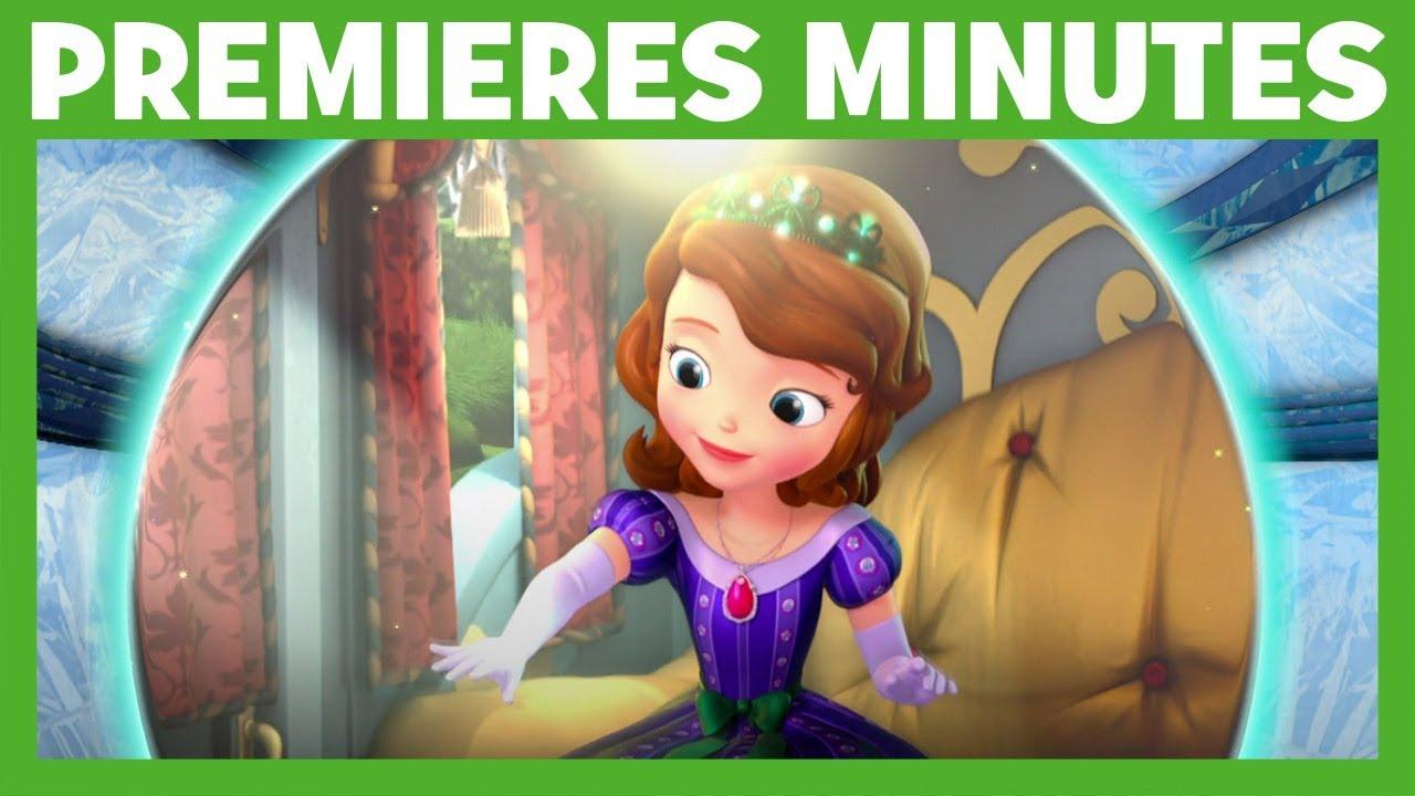 Princesse Sofia Les Iles Mysterieuses La Princesse Et Les