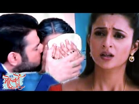 Yeh Hai Mohabbatein 9th October 2014 FULL EPISODE | Raman CAUGHT KISSING