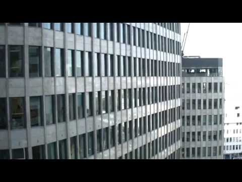 Сериал Стажеры. 2 серия