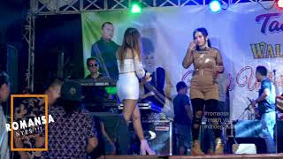 Takdir Maya Sabrina ft Evis Renata ROMANSA Wedding MUS&FIKA Gisik Todanan Blora 2019
