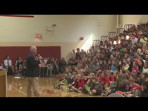 Google teaches Canfield students about online safety