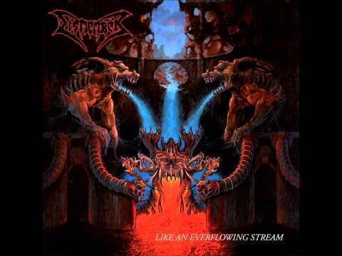 Dismember - Like an Ever Flowing Stream (Full Album)