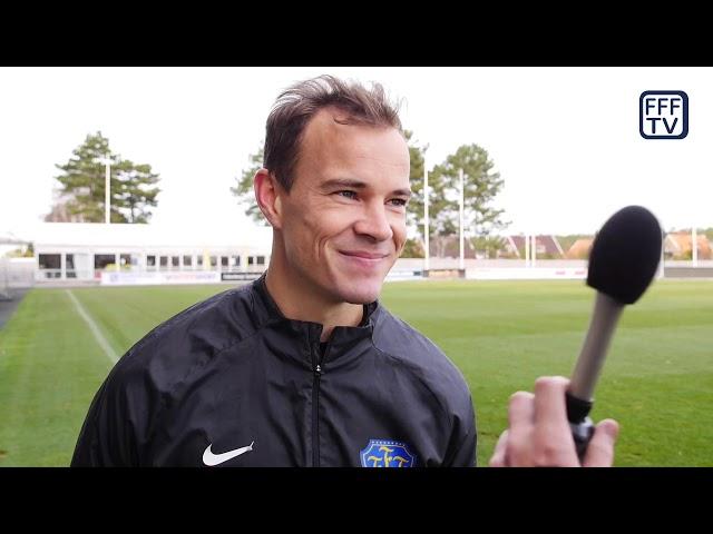 Inför Falkenbergs FF - AFC Eskilstuna, Allsvenskan 2019
