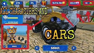 Gambar cover How to download beach buggy racing mod apk on Android