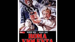 The reason of a just war (Roma violenta) - Guido & Maurizio De Angelis - 1975
