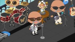 001 名曲を未来の日本に伝えたい思いから・・・若者にも人気のアメーバ...