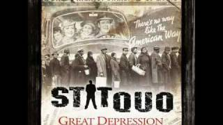 Stat Quo (NEW ALBUM: Great Depression) 02 Almost home