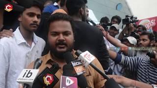 Mahesh babu spyder movie public response | rakul preet | sj suriya | ar murugadoss | newsqube