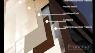 Prodema Corporate Video