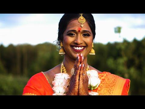 Ślub Polsko Malezyjski - Vicky & Piotr | #FolwarkBiałychBocianów | Hindu Wedding