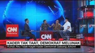 Video Debat Panas Ruhut vs Jansen, Pengamat: Pikiran Demokrat ke Prabowo, tapi Hati ke Jokowi download MP3, 3GP, MP4, WEBM, AVI, FLV September 2018