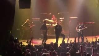 Poison The Well |GHOSTCHANT| LIVE @ Gramercy Theatre NYC 6/21/16