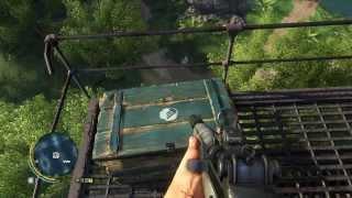 Прохождение Far Cry 3 с Карном. Часть 20