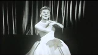 Mary Martin - Les filles de Cadix (The Maids of Cadiz) (1955)