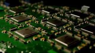 Electricité et électronique: miniaturisation