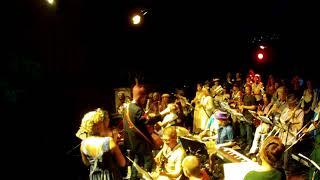Fantasy Orchestra Bristol - Minnie Ripperton - Les Fleurs