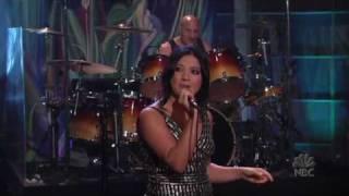 Michelle Branch - Breathe (live)