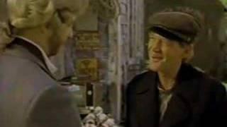 Dave Letterman, method actor