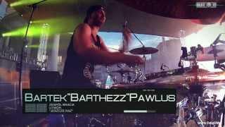 """Bartek """"Barthezz"""" Pawlus & Bracia -  """"Jeszcze raz"""" LIVE"""