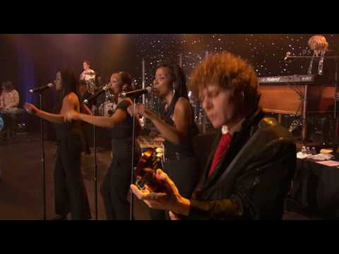 Rod Stewart Live from Nokia Times Square 2006-Still the same.avi