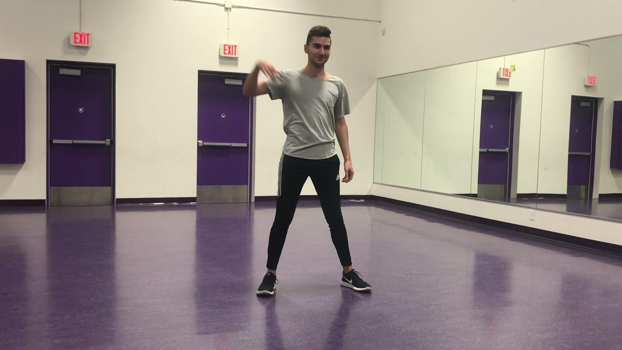 Chase Winnicky - Dance