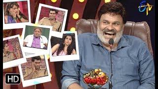 Extra Jabardasth | 23rd August 2019 | Latest Promo | Sudheer,Chandra,RP | ETV Telugu