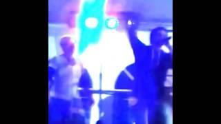 Rub a Dub Band + Dj Tubet & Rasmoray Faiya freestyle @ Manifestazione Acro Max - Lago di Cavazzo