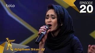 Afghan Star S11 - Episode 20 - Top 6 & 7 Elimination
