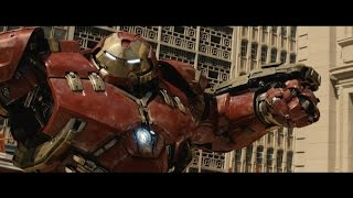 The Avengers: Age Of Ultron | Cinemax all Trailer 2015