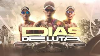 MC Paulin da Capital - Dias de Luta (Áudio oficial) DJ GM