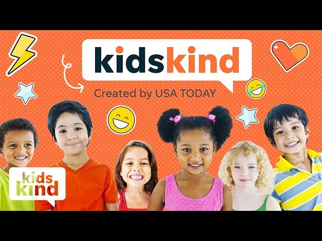 Introducing Our New Channel: Kidskind!