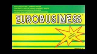 Eurobiznes - Bardzo Kocham Cię (Tede, Zgrywus, Sir Michu) [ALFA, BETA, OMEGA - SINGIEL]