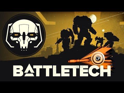 BATTLETECH - Slumming around the Periphery