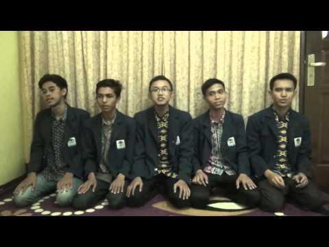 Sebiru Hari Ini Cover by Etos Syahid UIN Jakarta