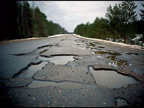 Дорога Нерль-Тейково Ивановская область