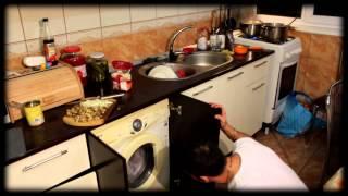 Florin Purice - Dracu m-a pus sa ma-nsor ( Oficial Video ) 2014
