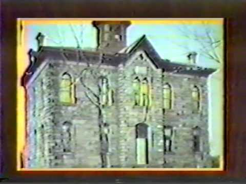 History of Franklinville NY