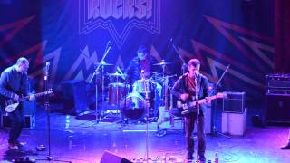 DREAMBIRDS - SPARKLE LIKE LASKA (LIVE AT VRAČAR ROCKS HD 1080)