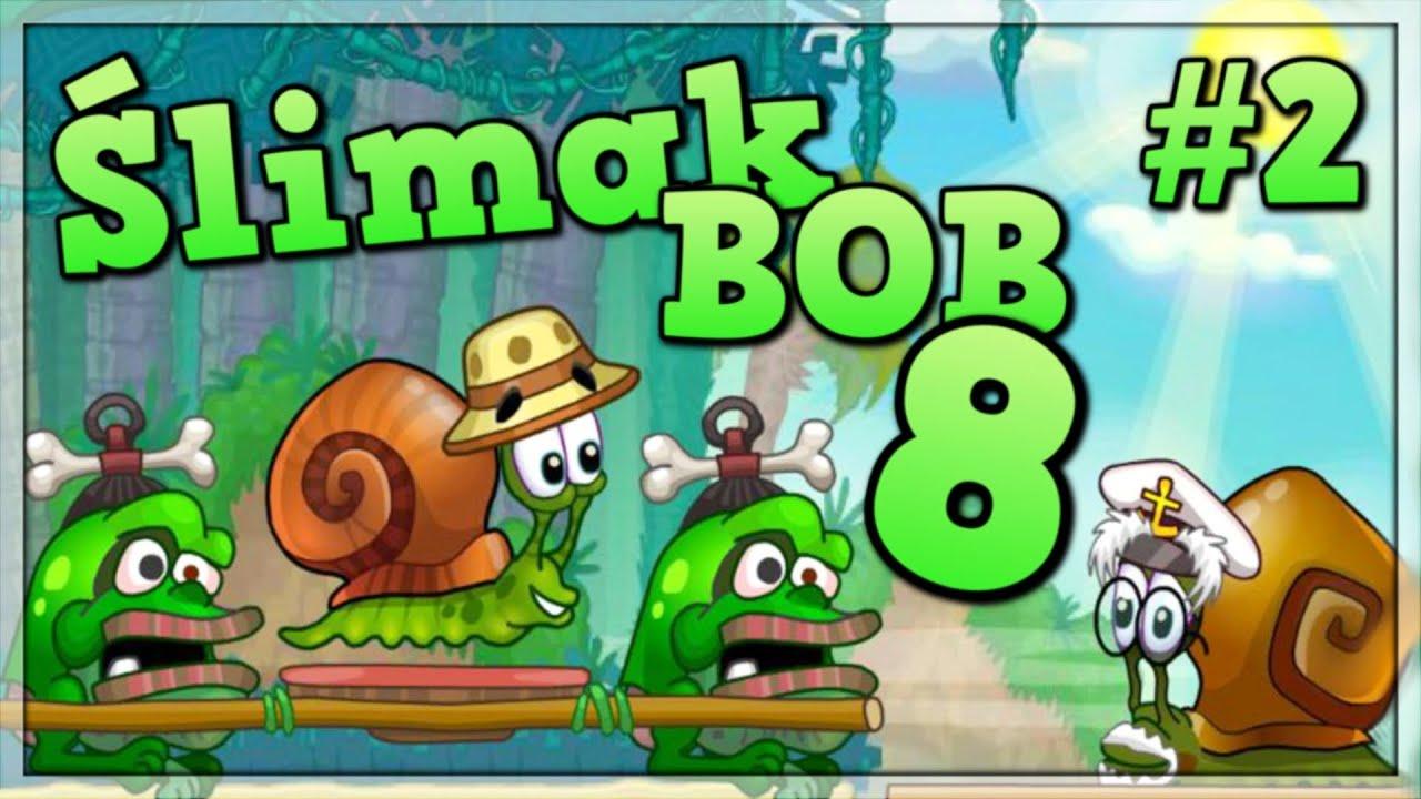 Slimak Bob