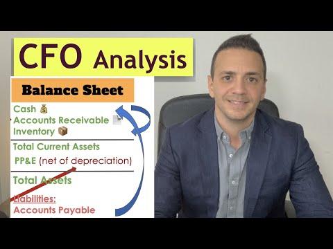 How To Read & Analyze The Balance Sheet Like a CFO   The Complete Guide To Balance Sheet Analysis