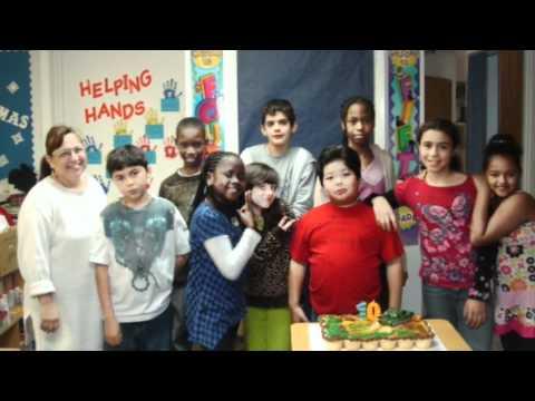 Shady Oaks Private School Class 2011
