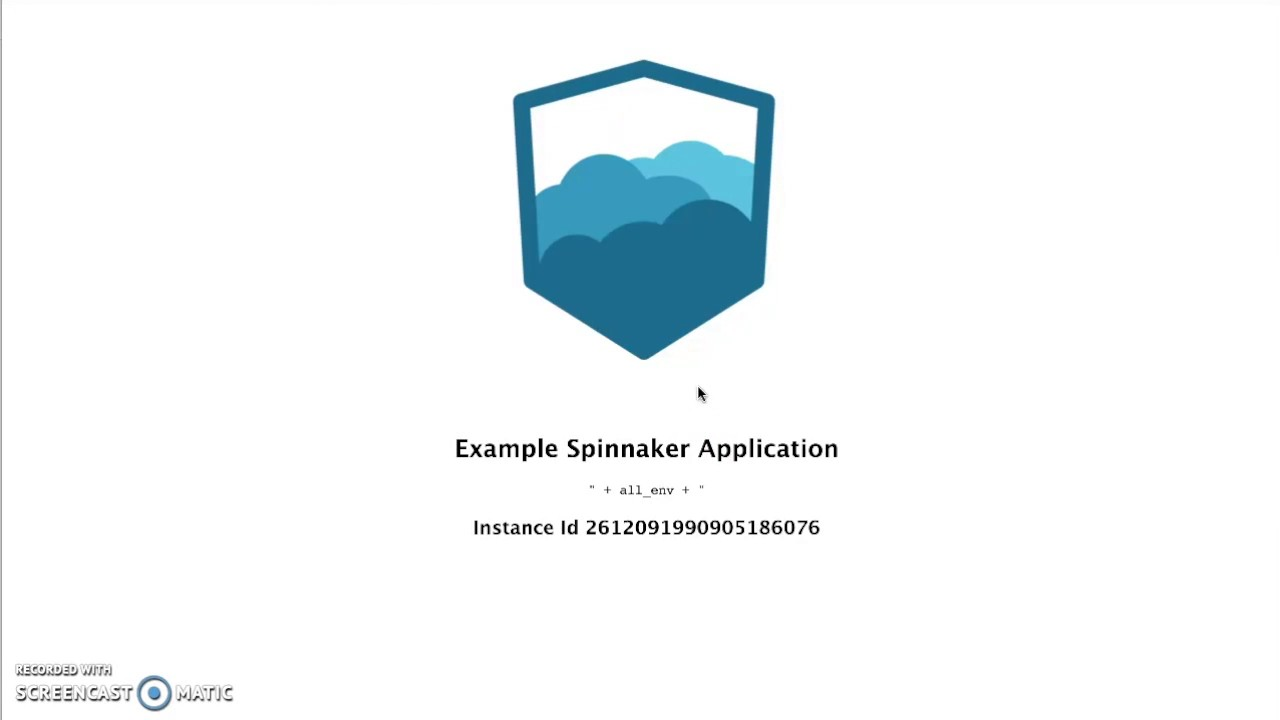 Comparing Terraform and Spinnaker