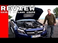 Mercedes AMG C63S Coupe & C-Class Coupe Review