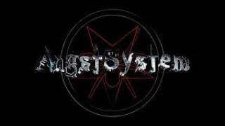 AngstSystem - Cyber Error MiniMix. [EBM/Aggrotech/Industrial/Dark Electro/Cyber/Goth]