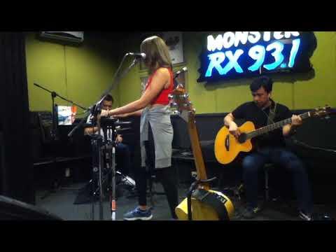 Moonstar88 - Itulog Mo Na Yan (Live At The RX Concert Series)