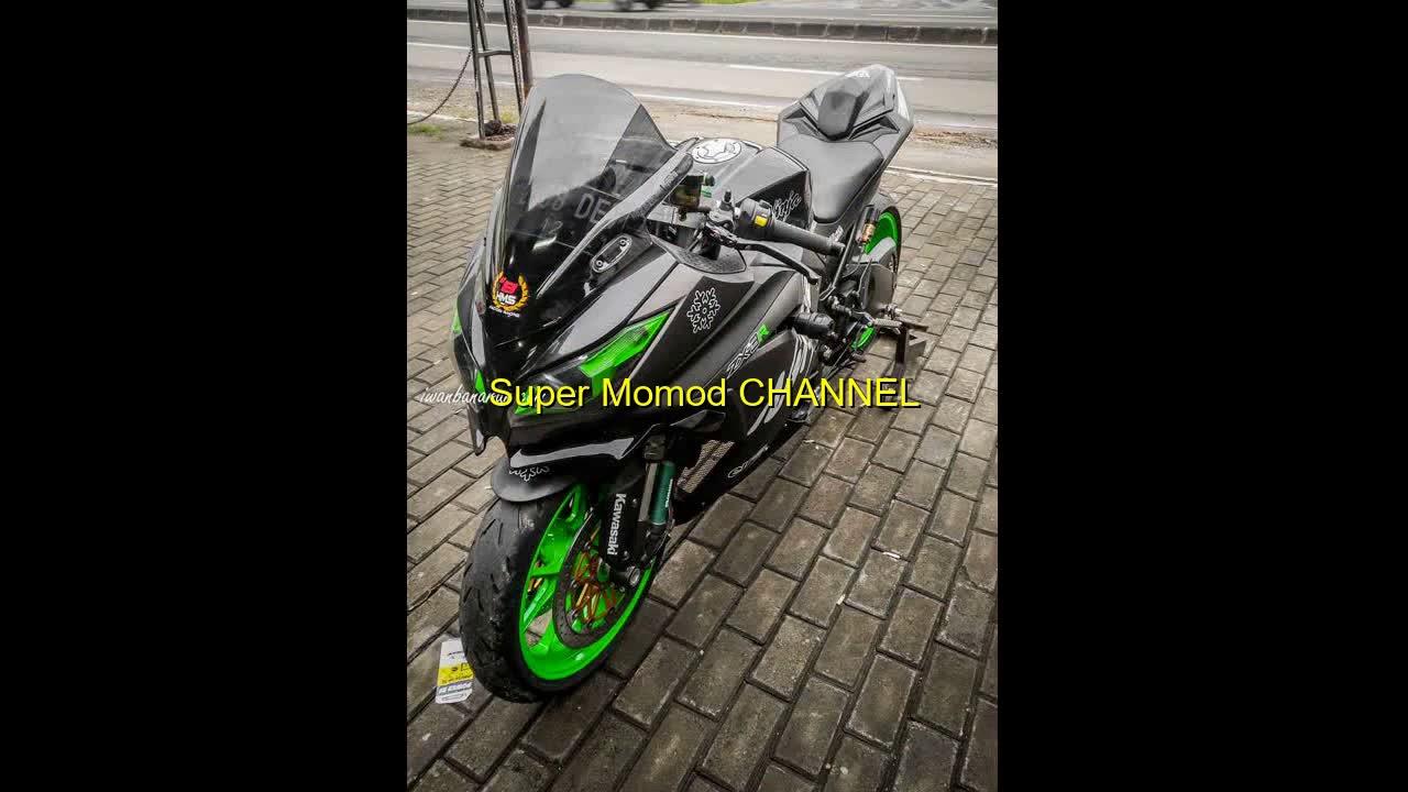 Modifikasi Ninja 250 Modif Olx Keren Youtube New Vario 110 Esp Cbs Grande White Kota Semarang Premium