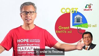 Video #BinaHarapan: Why abolishing TOLL has greater good for all! download MP3, 3GP, MP4, WEBM, AVI, FLV Agustus 2018